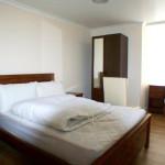 23a Royal Crescent West End Glasgow G3 7SL Bedroom 3 v2