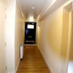 23a Royal Crescent West End Glasgow G3 7SL Hallway