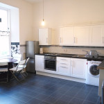 4 Kelvingrove Street Finnieston Glasgow G3 7RX Kitchen