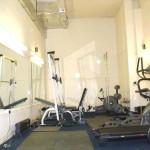 5 South Frederick Street City Centre Glasgow G1 1JG residents gym
