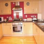 5 South Frederick Street City Centre Glasgow G1 1JG Kitchen