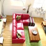 5 South Frederick Street City Centre Glasgow G1 1JG Lounge