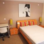 5 South Frederick Street City Centre Glasgow G1 1JG Master Bedroom v2