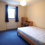 6 Rutland Court Kinning Park Glasgow G51 1JZ Bedroom