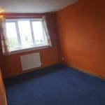 12 Kerr Gardens Uddingston Glasgow North Lanarkshire G71 6TD Bedroom 3