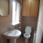 12 Kerr Gardens Uddingston Glasgow North Lanarkshire G71 6TD Cloakroom WC