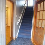 12 Kerr Gardens Uddingston Glasgow North Lanarkshire G71 6TD Hallway