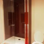 4 Kelvingrove Street Finnieston Glasgow G3 7RX Bathroom