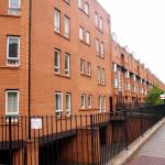 448 St Vincent Street Charing Cross Glasgow G3 8EU