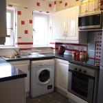 448 St Vincent Street Charing Cross Glasgow G3 8EU Kitchen