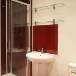 20 Minerva Street West End Glasgow G3 8LD Bathroom