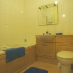 524 London Road Glasgow Green Glasgow G40 1DU Bathroom