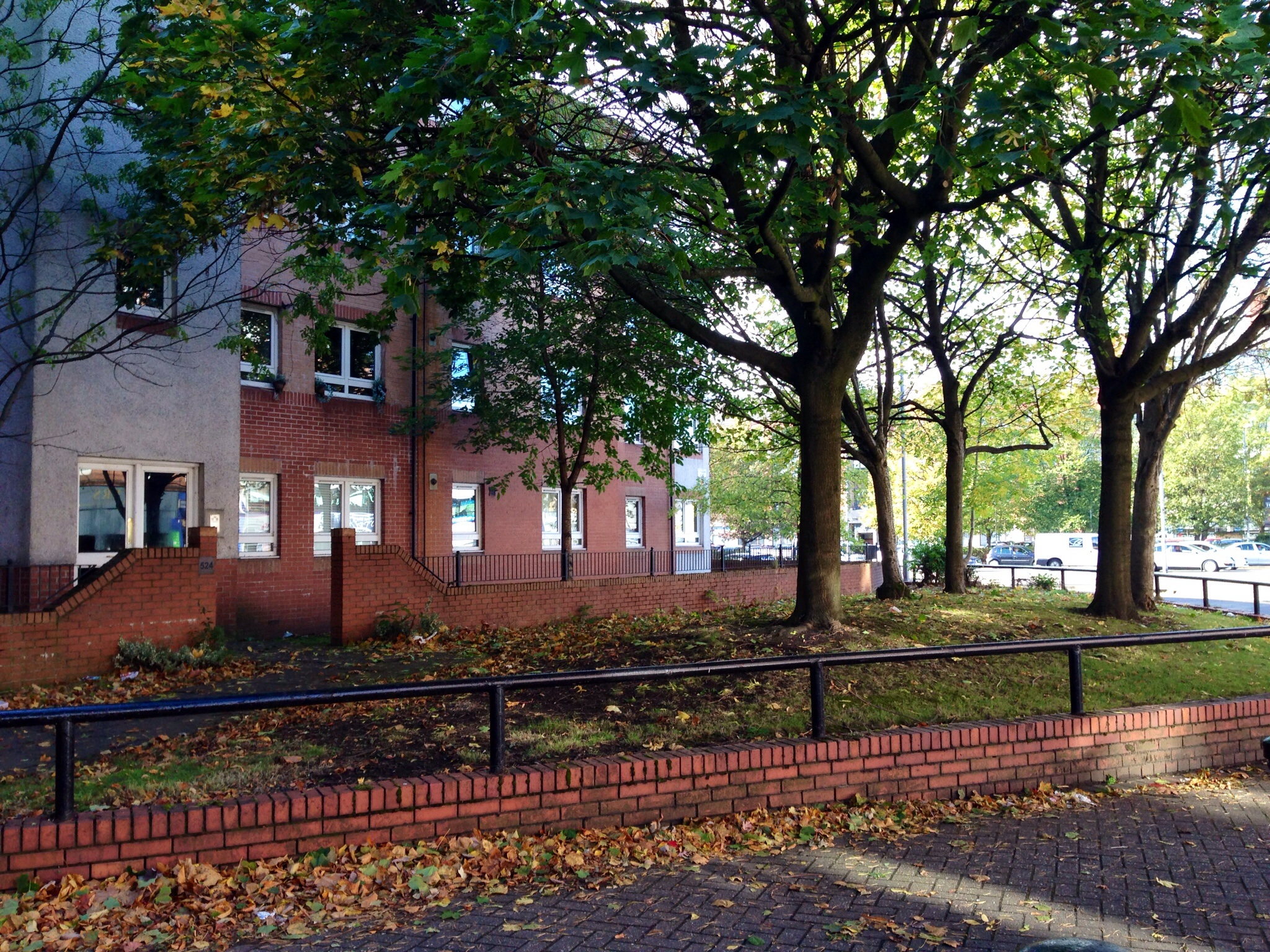 524 London Road Glasgow Green Glasgow G40 1DU