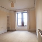 21 Maxwell Road South Side Glasgow G41 1QP Bedroom 2