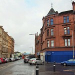 21 Maxwell Road South Side Glasgow G41 1QP