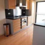 335 Glasgow Harbour Terrace 5-1 Glasgow G11 6BN Kitchen