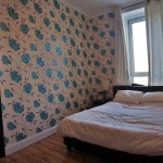 78 Torrisdale Street South Side Glasgow G42 8PH Bedroom 2
