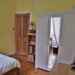 78 Torrisdale Street South Side Glasgow G42 8PH Bedroom v2