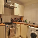 78 Torrisdale Street South Side Glasgow G42 8PH Kitchen