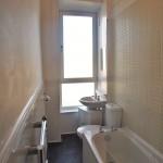 90 Torrisdale Street South Side Glasgow G42 8PH Bathroom