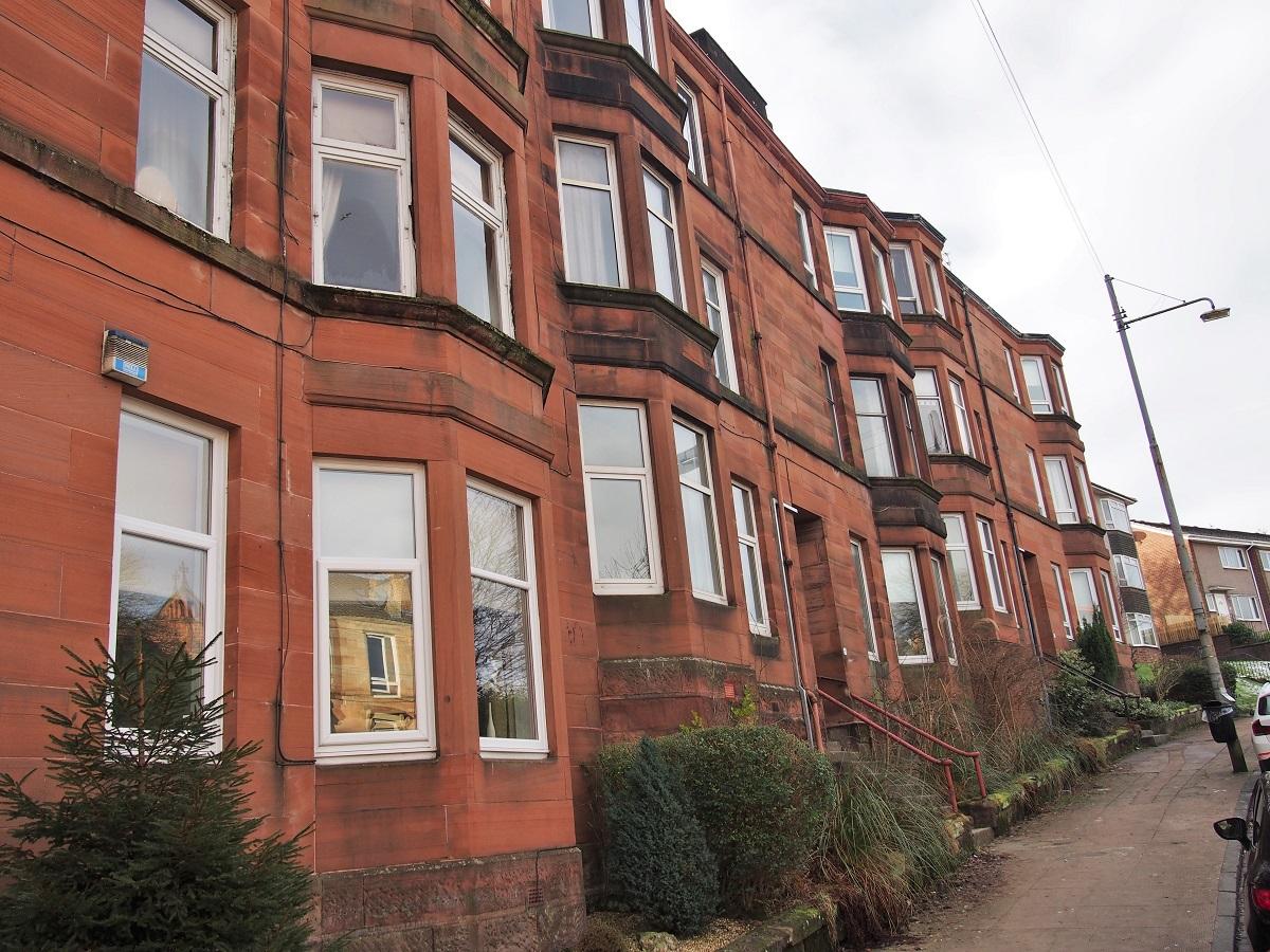 5 Tankerland Road South Side Glasgow G44 4EN