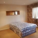 51 Raeburn Avenue Paisley PA11SZ Master Bedroom