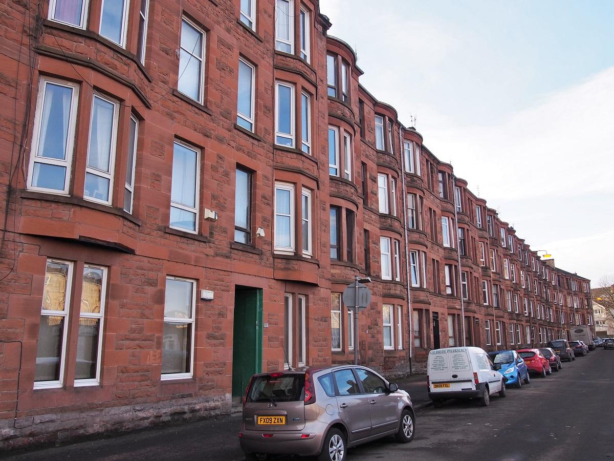 78 Torrisdale Street South Side Glasgow G42 8PH