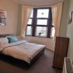 181 Calder Street South Side Glasgow G42 7RE Bedroom