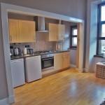 181 Calder Street South Side Glasgow G42 7RE Kitchen
