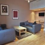 181 Calder Street South Side Glasgow G42 7RE Lounge
