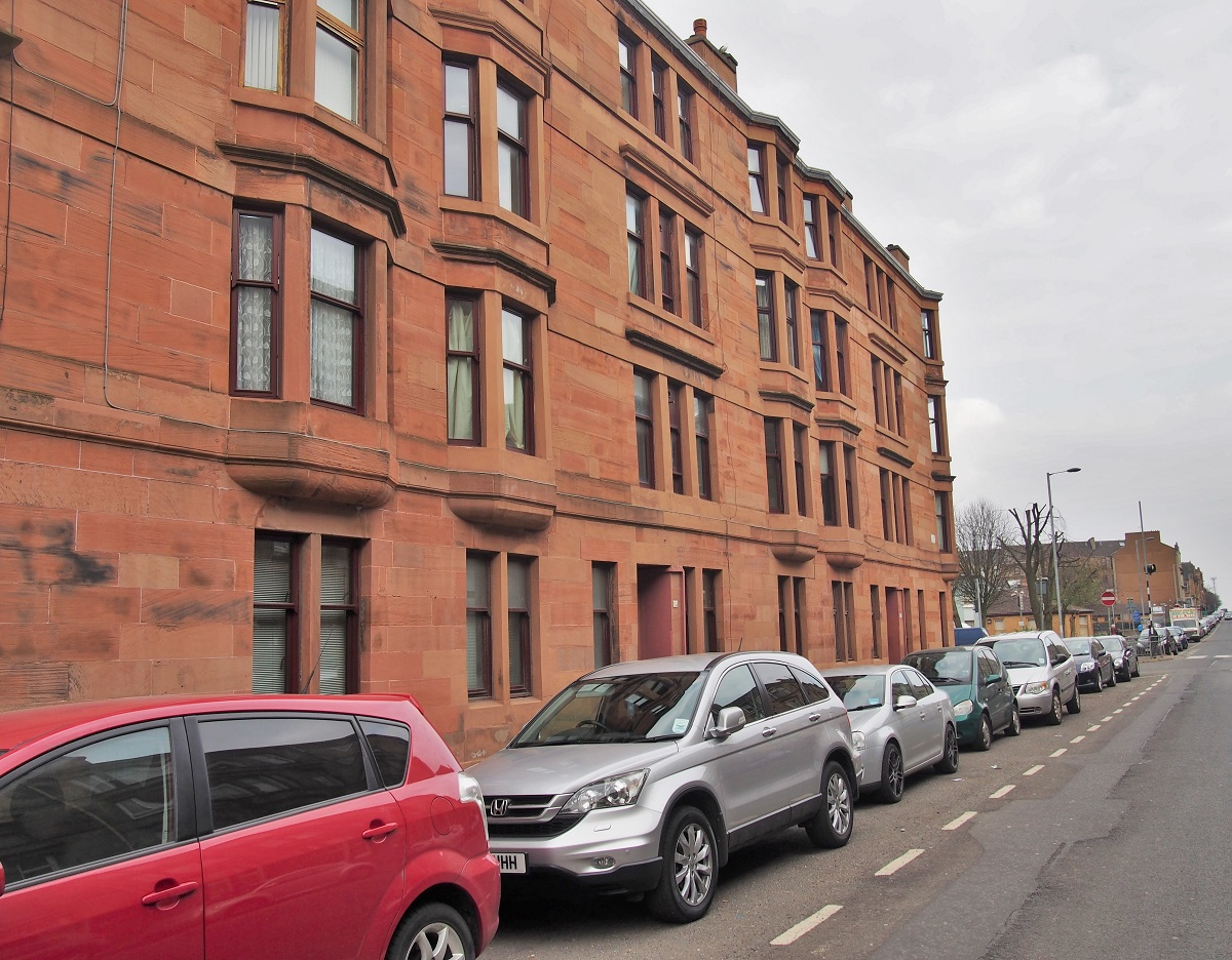 181 Calder Street South Side Glasgow G42 7RE