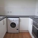 3 Sandbank Drive West End Glasgow G20 0DA Kitchen