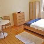 375 Calder Street South Side Glasgow G42 7NU Bedroom 1