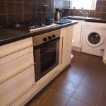 375 Calder Street South Side Glasgow G42 7NU Kitchen