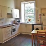 16 Minerva Street West End Glasgow G3 8LD Kitchen