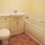Wallace Street 2-43 Tradeston Glasgow G5 8AF Bathroom