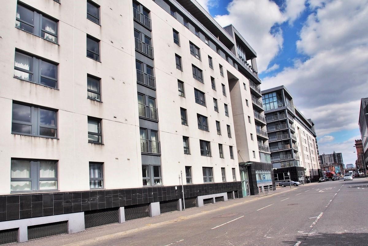 Wallace Street 2-43 Tradeston Glasgow G5 8AF