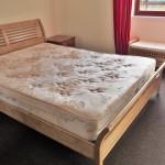 78 Grange Road Battlefield Glasgow G42 9LF Bedroom