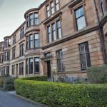 8 Caledon Street West End Glasgow G12 9DX
