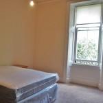 8 Caledon Street West End Glasgow G12 9DX Bedroom 2