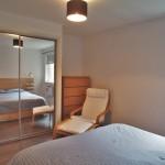 102 Main Street Glasgow Green Glasgow G40 1AL Bedroom v2