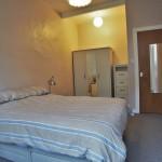 58 Torrisdale Street South Side Glasgow G42 8PJ Bedroom