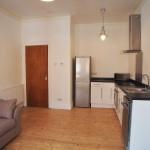 58 Torrisdale Street South Side Glasgow G42 8PJ Kitchen