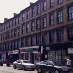 1201 Argyle Street West End Glasgow G3 8TQ