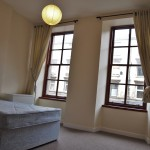 1201 Argyle Street West End Glasgow G3 8TQ Bedroom 1