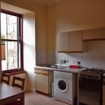 1201 Argyle Street West End Glasgow G3 8TQ Kitchen