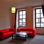1201 Argyle Street West End Glasgow G3 8TQ Lounge