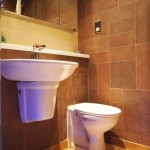 174 Queens Drive South Side Ground Floor Glasgow G42 8QZ Bathroom v2