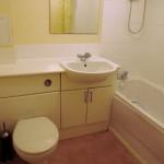 Wallace Street 3-37 Tradeston Glasgow G5 8AF Bathroom