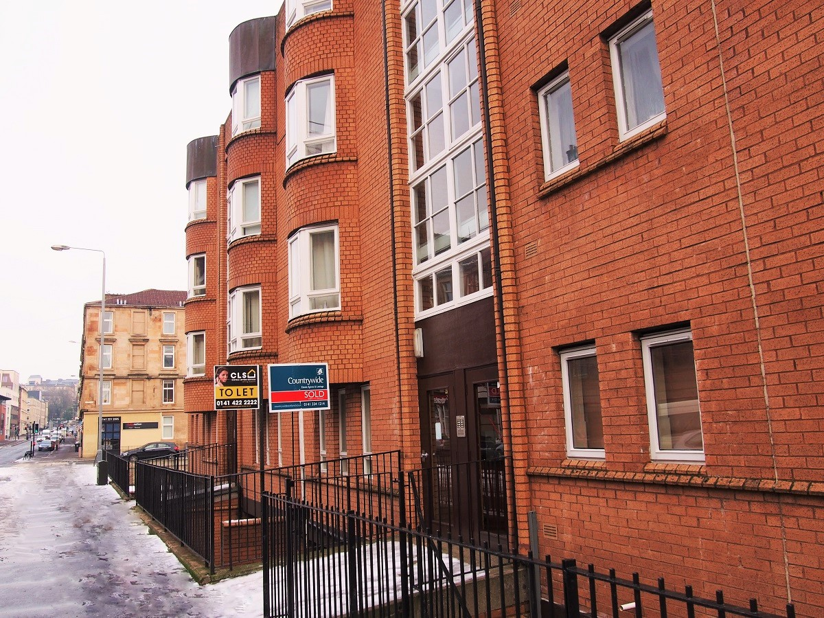 42 Elderslie Street Charing Cross Glasgow G3 7ES v2